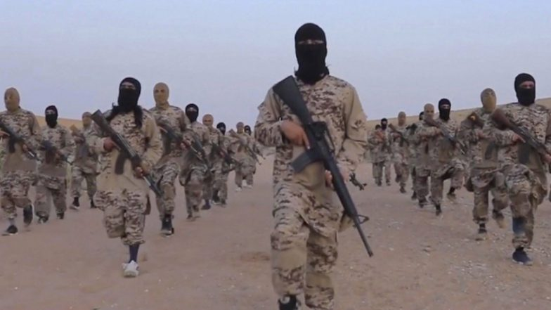 Syrian Militants Secretly Flown to Afghanistan, China Raises a Battalion