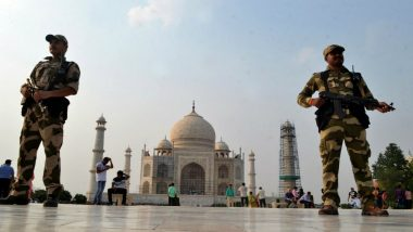 Uttar Pradesh: Agra Admin in Dilemma Over Opening Taj Mahal From Monday Amid Rising COVID-19 Cases