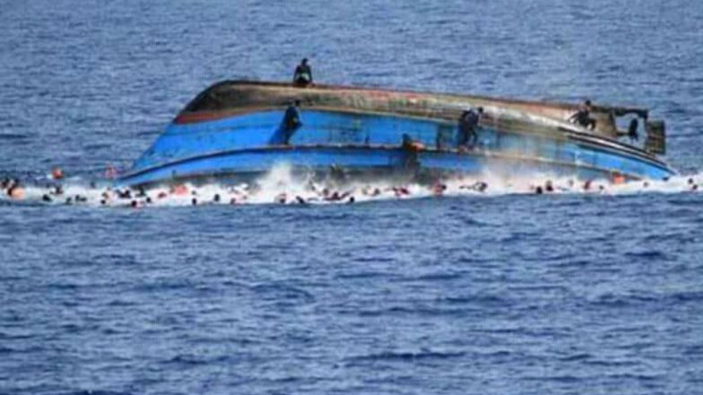 Tanzanian Passenger Ferry Capsizes in Lake Victoria, Death Toll Rises to 79