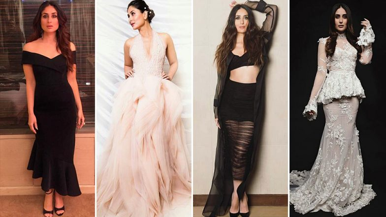 Kareena Kapoor Khan's Impeccable Styling Has Always Made Us Root for Her – View Pics