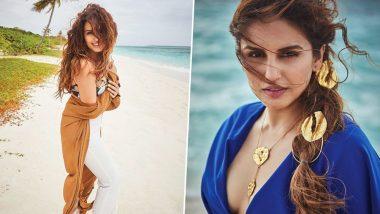 Huma Qureshi's Recent Photoshoot Pictures Are Simply G-O-R-G-E-O-U-S
