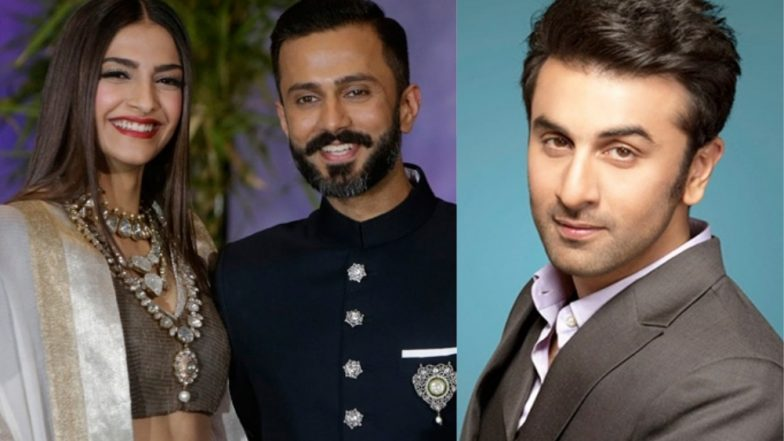 Sonam Kapoor's Statement About Anand Ahuja Being Educated a Sly Dig at Ex-Boyfriend Ranbir Kapoor?