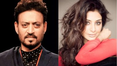 Maqbool Would Never Have Been the Same Without Irrfan Khan, Emotional Tabu Opens Up