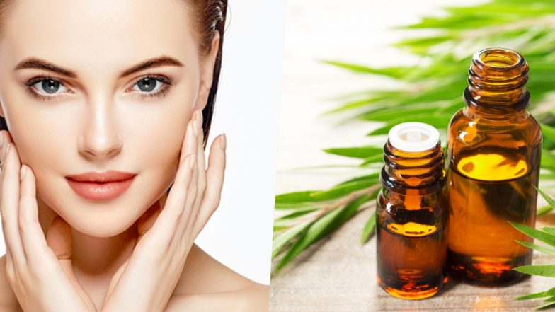 How to Get Rid of Blemishes on Face? Try Tea Tree Beauty Regime