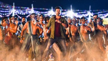 The First Song Of Thalapathy Vijay's Upcoming Film Sarkar To Be Out On September 24