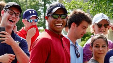 Tiger Woods Undergoes Surgeries After Car Accident, Golf Star Recovering Well