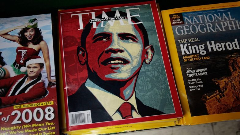 Times Magazine Acquired by Salesforce CEO Marc Benioff, Wife Lynne For $190 Million