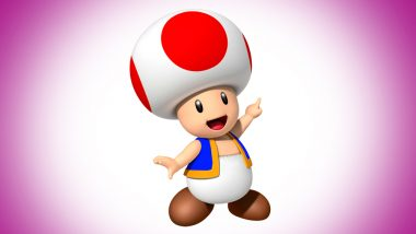 Who Is Toad From Mario Kart Know More About This Mushroom