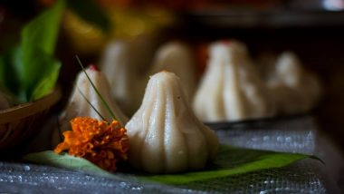 Ganesh Chaturthi 2018 Modak Recipes: 5 Traditional Dishes You Can Prepare at Home for this Ganpati Festival