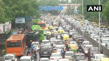 Republic Day Traffic Alert: Routes to Avoid on January 26 in Delhi