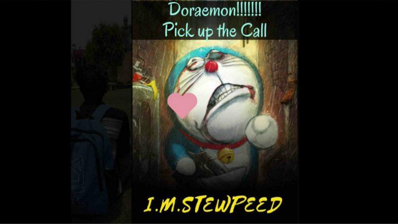 upsc.gov.in Hacked! Image of Doraemon Appears on UPSC Website Homepage; Web Portal is Under Maintenance