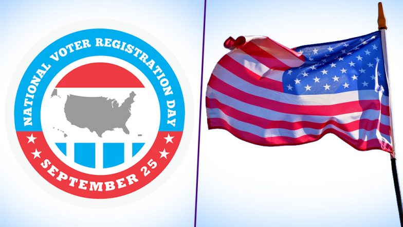 National Voter Registration Day in the US: Know How to Register Online for Voting