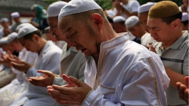 China Pushes Back against UN Human Rights Chief on Uighurs: 'Respect Our Sovereignty'