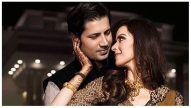 Sumeet Vyas and Ekta Kaul Wedding: First Pic of The Beautiful Couple from Sangeet Ceremony is Out