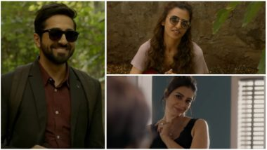 Andhadhun China Box Office Collection: Ayushmann Khurrana Starrer Fares Brilliantly on Weekdays, Mints Rs 136.64 Crore