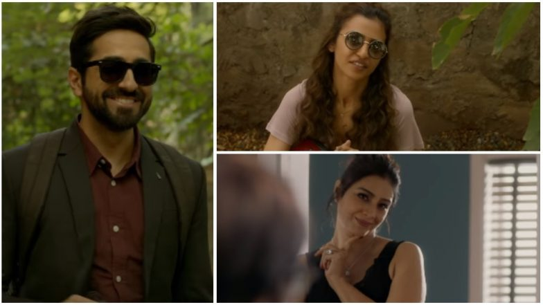 Andhadhun China Box Office Collection: Ayushmann Khurrana and Tabu Starrer Heading Towards Rs 300 Crore Club, Rakes in Rs 280.70 Crore
