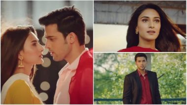Kasautii Zindagii Kay 2 Promo: Just Like Us, Twitterati Too Can't Get Enough of Erica Fernandes and Parth Samthaan's Chemistry!