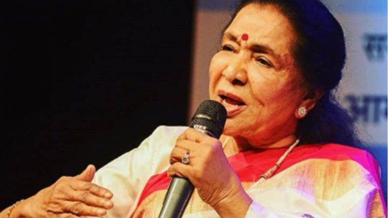 Asha Bhosale Birthday Special: Top 100 Evergreen Songs of the Legendary Playback Singer