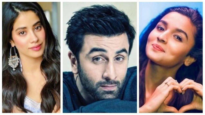 Alia Bhatt, Ranbir Kapoor and Janhvi Kapoor in Karan Johar's Kuch Kuch Hota Hai 2?