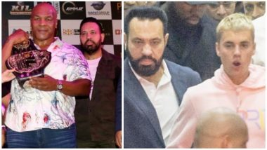 Mike Tyson, Justin Bieber, Paris Hilton: 5 Times Salman Khan's Bodyguard Shera Came to Hollywood Personalities' Rescue in India
