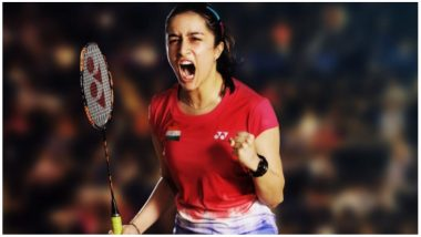 Shraddha Kapoor Let Go Of Saina Nehwal Biopic Because She Could Not Say NO to Street Dancer 3D
