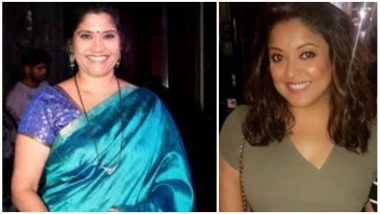 Renuka Shahane Stands Up for Tanushree Dutta; Says She Has Been Very Brave - Read Full Statement