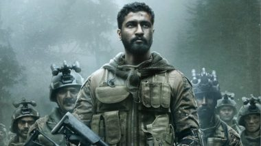 Ur: The Surgical Strike Box Office Collection: Vicky Kaushal's Military Drama is Still Standing Tall at the Ticket Windows, Earns Rs 243.77 Crore