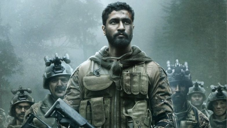 Uri Box Office Occupancy: Vicky Kaushal and Yami Gautam's Film Off to a Good Start