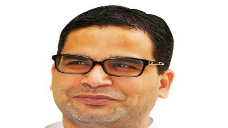 Poll Strategist Prashant Kishor Takes Political Plunge; Joins JDU In Presence Of Bihar CM Nitish Kumar