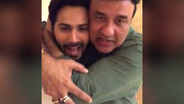 Varun Dhawan Praises Anu Malik's Music For Sui Dhaaga, Says the Legend is Truly 'Made in India'