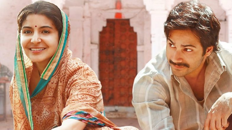 Sui Dhaaga Box Office Collection Day 6: Varun Dhawan-Anushka Sharma's Film Sees a Significant Drop; Earns Rs 59.15 Crore