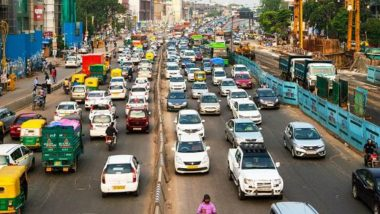 Vehicle Owners to Pay 18 Per Cent Under GST on Pollution Check