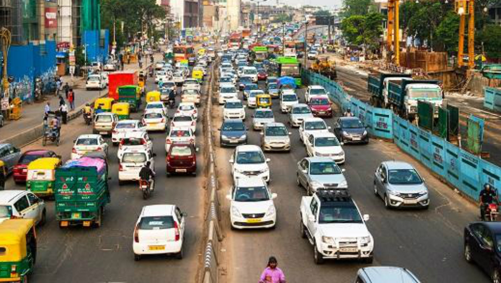 'Linking Mobile Numbers With Vehicles to be Mandatory': Transport Ministry Issues Draft Notification, Invites Public Comments