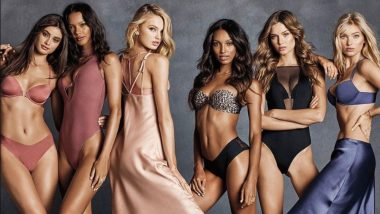 Check Out All The Victoria's Secret Fashion Show Models Who Will Walk The Ramp In 2018 - View Pics