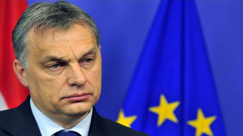 In Unprecedented Vote, European Union Decides to Punish Hungary for 'Undemocratic Actions'
