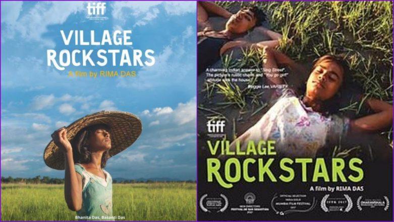 Cineguff Village Rockstars Oscars 2019 India entry