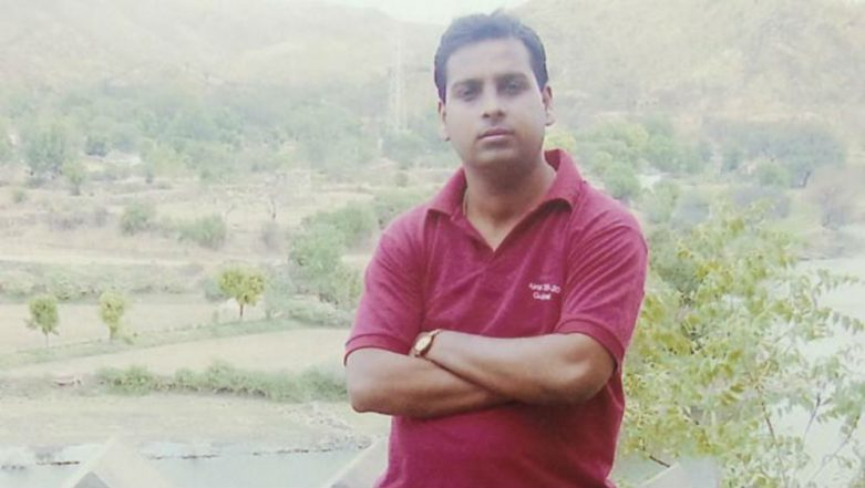 Vivek Tiwari Killing: SIT Finds Constable Guilty of Unprovoked Firing at Apple Techie