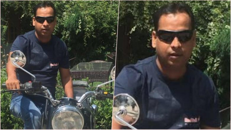 Apple Employee Vivek Tiwari Murder: CCTV Footage Nails Cop's Lies; Victim's Wife Meets UP CM Yogi Adityanath