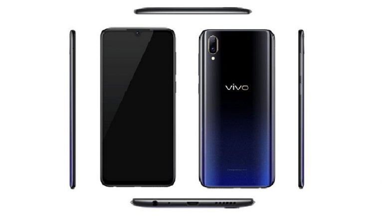 Vivo Y97 Smartphone Likely to Be Launched in China on September 20; Specifications & Leaked Image