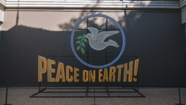 International Day of Peace: The World Turned More Negative And This is Why We Need More Peace