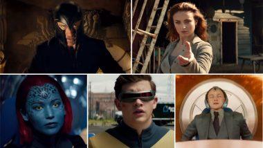 X-Men: Dark Phoenix Teaser Trailer Looks More Like a Karan Johar Family Drama Than a Superhero Marvel – Watch Video