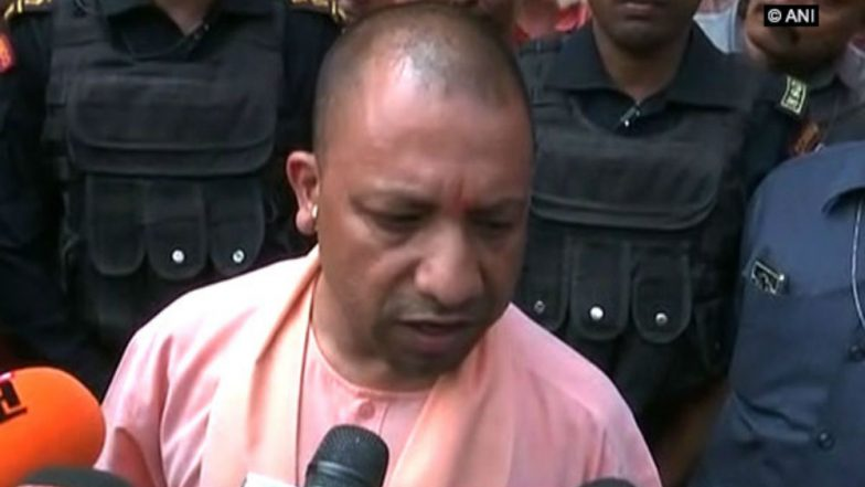 Bulandshahr Violence: Yogi Adityanath to Convene Meeting with Officials Over Law and Order