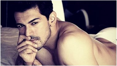 Happy Birthday Abhinav Shukla: 10 Hot Pictures of the Actor That Will Make You Go Weak in the Knees