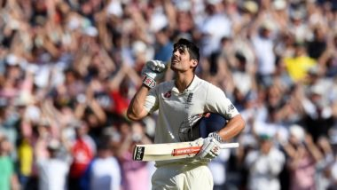 India vs England 5th Test 2018 Video Highlights: Indian Bowlers Reduce the Hosts to 198/7 on the Day 1