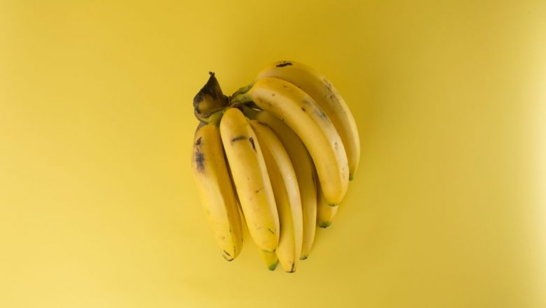 Home Remedy of the Week: Increase Your Sperm Count With Bananas (Infertility Home Remedy)