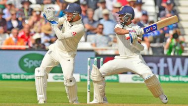India vs England 2018 5th Test Live Streaming and Telecast in India: Here's How to Watch IND vs ENG Day 5 of 5th Test Match Online and on TV