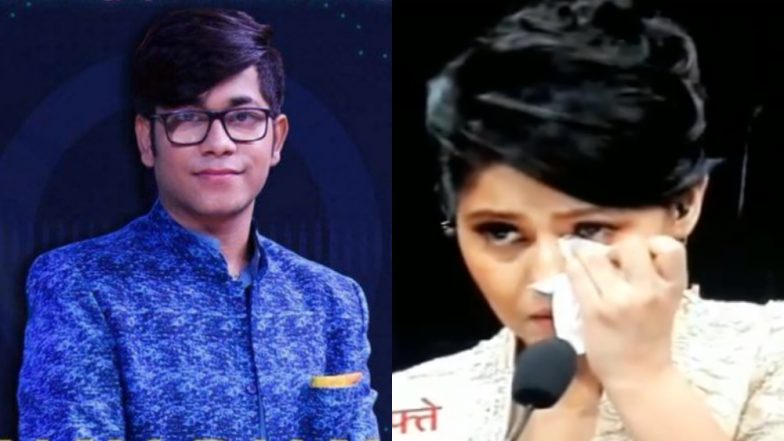 Dil Hai Hindustani 2 Star Akshay Dhawan's Rap on Being Bullied Moves Sunidhi Chauhan to Tears in This Throwback Video