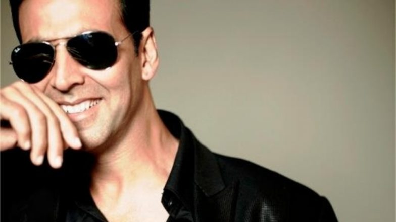 Akshay Kumar Thanks Fanclubs for All the Love on His Birthday in This Wonderful Video