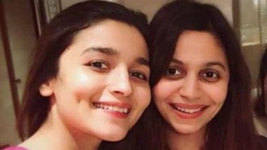 Alia Bhatt's Sister Shaheen Bhatt Reveals a Crushing Moment During a Photoshoot That Harmed Her Self-Worth