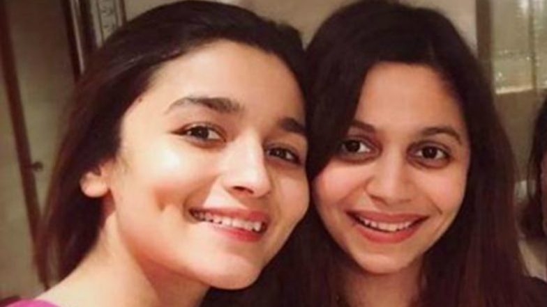 Alia Bhatt's Sister Shaheen Attempts Suicide, Papa Mahesh Bhatt Reveals The Truth About Mental Illnesses!